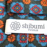 DROP!! Shibumi Ties -- CURRENT SEASON (incl. Advent Calendar) -- Wool - Two Styles -- 9cm