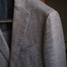 Eidos herringbone jacket