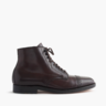 $625 OBO NWOB ALDEN MENS CAPTOE BOOT - COLOR 8 SHELL CORDOVAN 11D