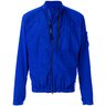 C.P. COMPANY Reflective Nycra Lens Jacket Blue IT50/M-L