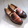 Crockett & Jones X Ralph Lauren Marlow Loafer | US 9,5 D