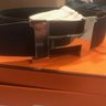 Hermes H 38mm 100cm belt