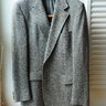Magnificent Lanvin Tweed Jacket (fits like a 44US/54EU)