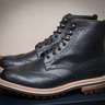 Tricker's womens Stephy Boots UK6.5 MSRP £415 ConUS/Europe free shipping $220