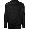 J.W.ANDERSON Wool Ribbed Dolman Sleeve Sweater M-L