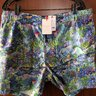 Derek Rose Swim Shorts Beach Trunks NEW with TAGS
