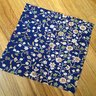 Vanda Fine Clothing Pocket Square