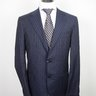 SOLD! NWT CARUSO STAPLE NAVY STRIPE SUIT US42/EU52