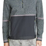BNWT Robert Geller x Lululemon Take the Moment Hooded 1/2 Zip Jacket Flicker Jacquard Size XS