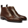 George Cleverley William Cap-Toe Boots