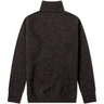 SOLD - HOWLIN' SYLVESTER ROLL NECK KNIT WOLF size M