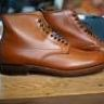Alden x Need Supply Church Hill Indy Boot, 9 US