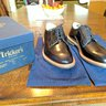 Tricker's Robert in Black Shell Cordovan BNIB 11.5