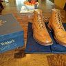 Tricker's Stow Boot 11