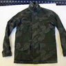 Epaulet Scatter Camo Field Jacket Medium $90