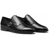 CB Cecilia Bringheli Single Monk Strap Loafer Black EU41/US7.5-8