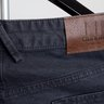 NWOT Dunhill London overdyed midnight blue jeans Size 50 U.S. 34
