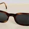 NWOT Cutler and Gross tortioseshell horn rimmed sunglasses