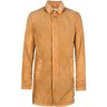 HEVO Packable Nylon Car Coat Trench Yellow IT48/S-M