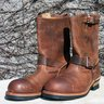 "Brand New Red Wing 2972 11"" Engineer Japan Special 41EU/8.5US"