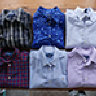 Ralph Lauren Boys Casual Shirts Large Bundle