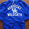 Nike Kentucky Sweatshirt S