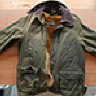 Barbour Beaufort Jacket with Liner Boys XXL (Men's XS)