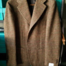 Orazio Luciano 50/40 Tweed (Abraham Moon)