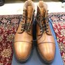ALFRED Sargent Cambridge boots 7F