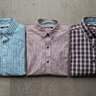 PROPER CLOTH - Button Down Shirts - XS