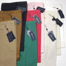 "N°23 pairs of BNWT Polo Ralph Lauren by INCOTEX - ""Preppy Fit"" Cotton Chinos Pants - LAST PAIR"