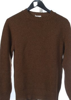 * Drop *  KNITS:  Cashmere and Wool! Haversack/Officine Generale/Ralph Lauren/APC