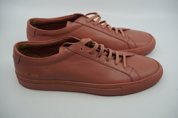 NEW IN BOX COMMON PROJECTS ACHILLES ROSE EU 44 UK 9 US 10