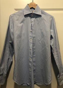 The Armoury Oxford Button Down Shirt sz 15