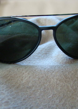 DROP NIB Tom Ford Ramone sunglasses