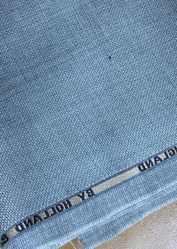 Holland & Sherry Mesh jacketing cloth