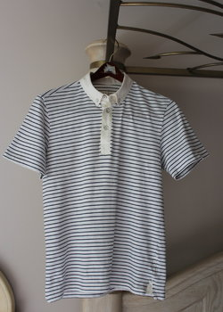 Worn once Rag & Bone Polo Shit, Size XS / S