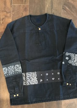 For Sale: Visvim ICT Border Tunic