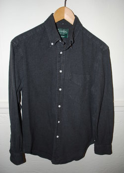 Gitman Bros Vintage flannel shirt