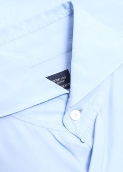 SHIRTS: The Armoury / Isaia Napoli / Tom Ford/Howard Yount