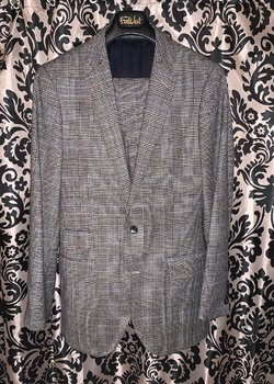 FS/FT - 2 J. Crew suits in 36R