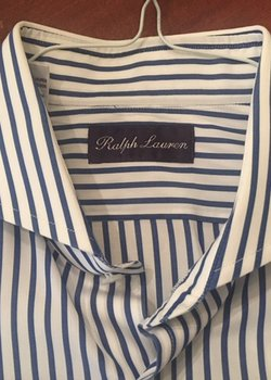 Purple Label Keaton Shirt 16/35