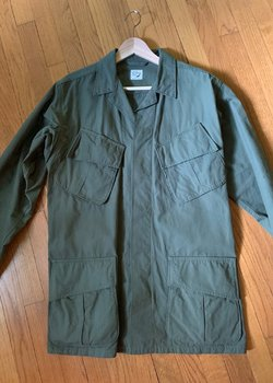 Orslow US Army Tropical Jacket