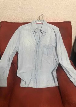 Brunello Cucinelli XL Pack 1 Linen Shirt and 1 Polo