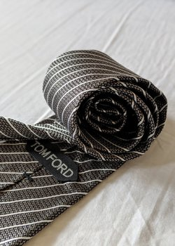 Price Drop: TOM FORD, E.G. Cappelli, and Mattabisch for The Armoury Ties