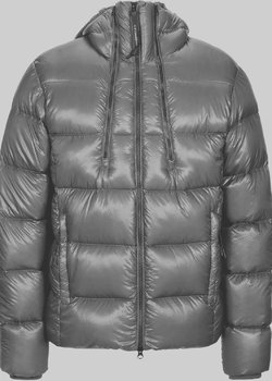 ENDED | CP Company DD Shell Goggle Hood Down Jacket IT50/M-L