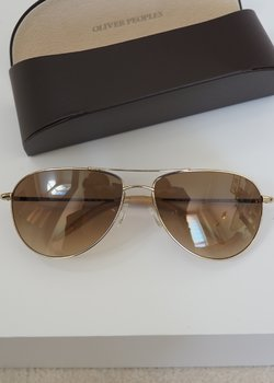 Price Drop! OLIVER PEOPLES Sunglasses