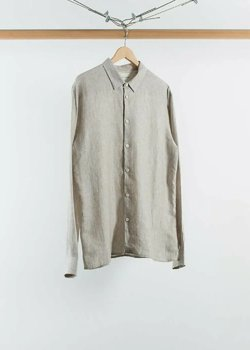 SHIRTS: Portugal Flannel / Stephan Schneider