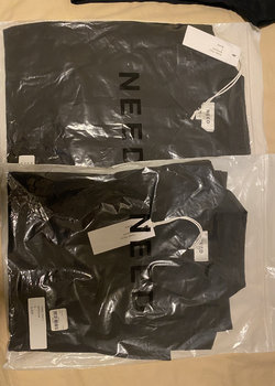 4x NWT shirts basically free