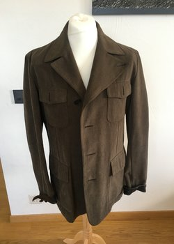 Hermes Field jacket 50 Excellent condition